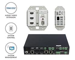 DigitalLinx Ark Series Advanced Room Kits